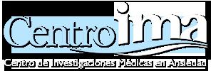 CentroIMA Centro de Investigaciones Medicas en Ansiedad Logo